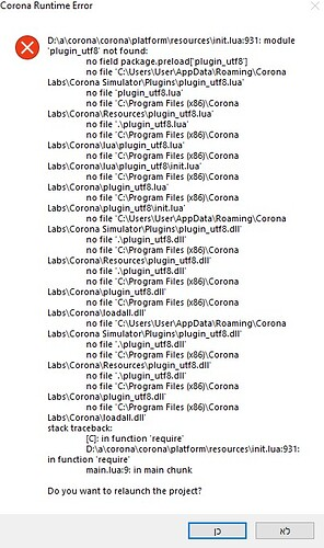 Screenshot - This is what I get after running the code