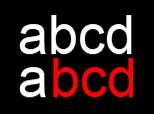 abcdabcd